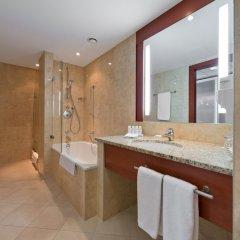 Radisson Blu Hotel, Krakow ванная