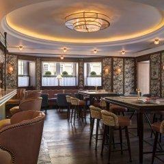 The Balmoral Hotel гостиничный бар