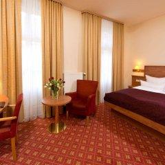 Hotel & Apartments Zarenhof Berlin Prenzlauer Berg комната для гостей фото 4