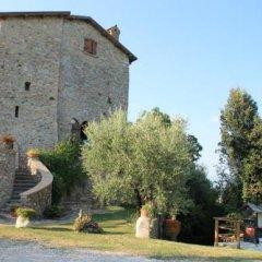 Отель Il Castello Di Perchia Сполето фото 15