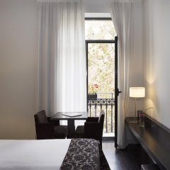 Отель Hospes Palau De La Mar Валенсия комната для гостей фото 5