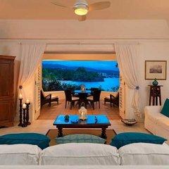 Отель Jamaica Inn Ямайка, Очо-Риос - отзывы, цены и фото номеров - забронировать отель Jamaica Inn онлайн комната для гостей фото 3