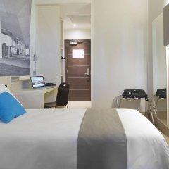 Отель B&B Hotel Bergamo Италия, Бергамо - 7 отзывов об отеле, цены и фото номеров - забронировать отель B&B Hotel Bergamo онлайн комната для гостей фото 4