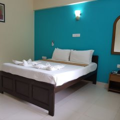 Serenity by the Sea Beach Resort in Candolim, India from 35$, photos, reviews - zenhotels.com guestroom photo 4