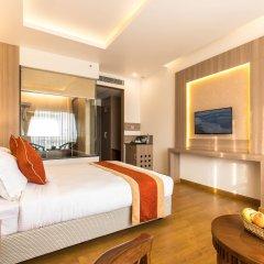 Отель Landmark Kathmandu Непал, Катманду - отзывы, цены и фото номеров - забронировать отель Landmark Kathmandu онлайн фото 2