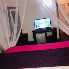 Отель Araliya Villa Fort удобства в номере