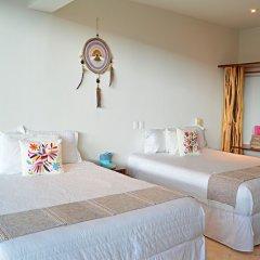 Отель Luxury Condos at Magia Мексика, Плая-дель-Кармен - отзывы, цены и фото номеров - забронировать отель Luxury Condos at Magia онлайн детские мероприятия фото 2