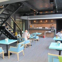 Отель Suvarnabhumi Oriental Resort Бангкок питание