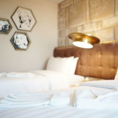De Prime@rangnam, Your Tailor Made Hotel Бангкок комната для гостей фото 3