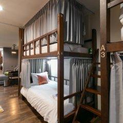 Отель Phobphanhostel Бангкок комната для гостей фото 5