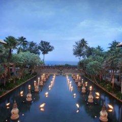 Отель JW Marriott Phuket Resort & Spa Таиланд, Пхукет - 1 отзыв об отеле, цены и фото номеров - забронировать отель JW Marriott Phuket Resort & Spa онлайн фото 2