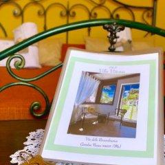 Отель B&B Villa Vittoria Италия, Джардини Наксос - отзывы, цены и фото номеров - забронировать отель B&B Villa Vittoria онлайн банкомат