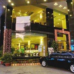 Отель Asia Paradise Hotel Вьетнам, Нячанг - отзывы, цены и фото номеров - забронировать отель Asia Paradise Hotel онлайн спортивное сооружение