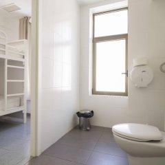 Отель Factory House ванная