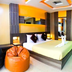 Отель MR.MAC'S Паттайя комната для гостей фото 2