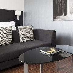 AC Hotel Milano by Marriott комната для гостей фото 5
