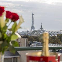 Отель de Castiglione Франция, Париж - 11 отзывов об отеле, цены и фото номеров - забронировать отель de Castiglione онлайн фото 2