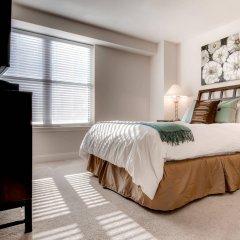 Отель Global Luxury Suites at Dupont Circle США, Вашингтон - отзывы, цены и фото номеров - забронировать отель Global Luxury Suites at Dupont Circle онлайн комната для гостей
