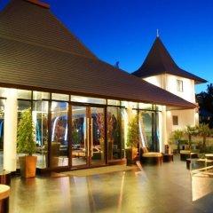 Отель Z Through By The Zign Таиланд, Паттайя - отзывы, цены и фото номеров - забронировать отель Z Through By The Zign онлайн фото 9