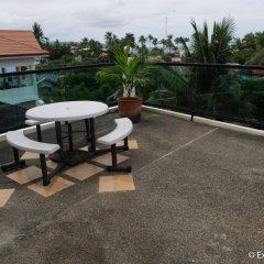 Отель Turtle Inn Resort Филиппины, остров Боракай - 1 отзыв об отеле, цены и фото номеров - забронировать отель Turtle Inn Resort онлайн балкон