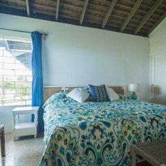 Отель Villa Island Breeze комната для гостей фото 4