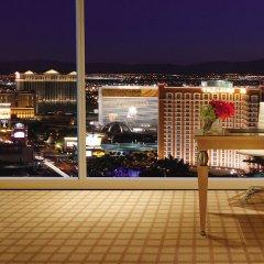 Отель Wynn Las Vegas балкон