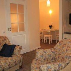Апартаменты Vilnius Symphony Apartments комната для гостей фото 5