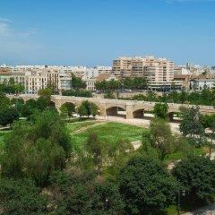 Отель Blanq Carmen Hotel Испания, Валенсия - отзывы, цены и фото номеров - забронировать отель Blanq Carmen Hotel онлайн фото 5