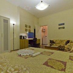 Апартаменты Sofia Inn Apartments Residence комната для гостей фото 4