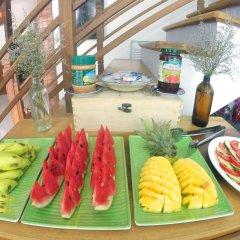 Отель Fusion Villa Вьетнам, Хойан - отзывы, цены и фото номеров - забронировать отель Fusion Villa онлайн питание