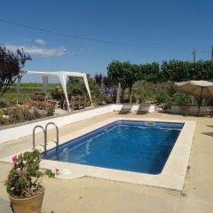 Отель Cal Peret Parera бассейн фото 3