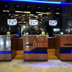 Radisson Blu Hotel Istanbul Asia развлечения