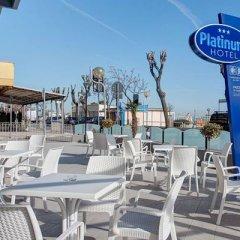 Hotel Platinum Римини гостиничный бар