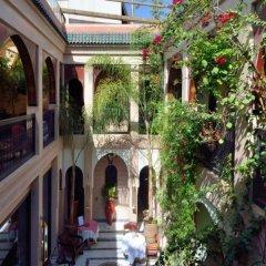 Отель Dar Anika Марокко, Марракеш - отзывы, цены и фото номеров - забронировать отель Dar Anika онлайн фото 6