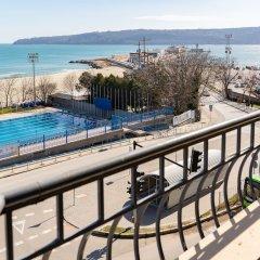 Отель Panorama Hotel Болгария, Варна - отзывы, цены и фото номеров - забронировать отель Panorama Hotel онлайн фото 4