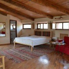 Отель Мирав комната для гостей фото 5