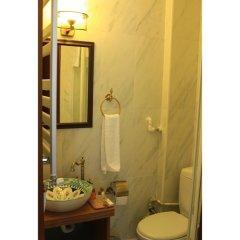 Отель Tepebasi Konaklari ванная