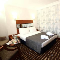 The Green Park Hotel Taksim комната для гостей фото 3