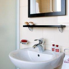 Hotel Knezevina ванная фото 2