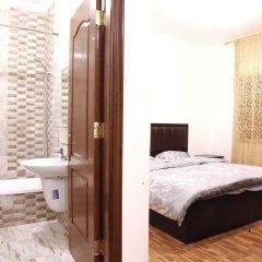 Отель Al Dyafah Furnished Apartment Иордания, Амман - отзывы, цены и фото номеров - забронировать отель Al Dyafah Furnished Apartment онлайн комната для гостей фото 5