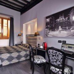 Отель Imperium Suite Navona в номере