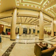 Отель Mirage Bay Resort and Aqua Park интерьер отеля фото 2