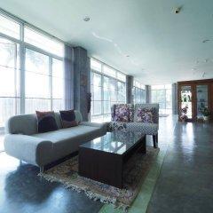 Отель Prannary Pool Villa интерьер отеля