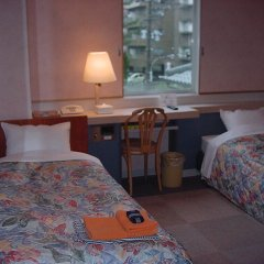 Hotel Fujiyoshi Беппу детские мероприятия