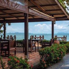 Отель Anahata Resort Samui (Old The Lipa Lovely) Таиланд, Самуи - отзывы, цены и фото номеров - забронировать отель Anahata Resort Samui (Old The Lipa Lovely) онлайн пляж