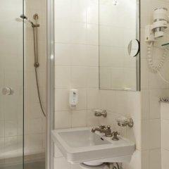 Отель Days Inn Dresden Германия, Дрезден - 2 отзыва об отеле, цены и фото номеров - забронировать отель Days Inn Dresden онлайн ванная