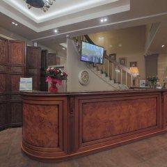 Апартаменты на Поварской интерьер отеля