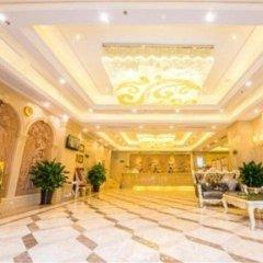 Vienna Hotel Zhongshan XiaoLan интерьер отеля фото 2