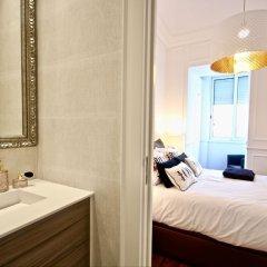 Отель Akicity Amoreiras In II Португалия, Лиссабон - отзывы, цены и фото номеров - забронировать отель Akicity Amoreiras In II онлайн комната для гостей