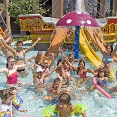 Aska Side Grand Prestige Hotel & SPA детские мероприятия фото 2